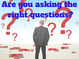 Ask Right Questions