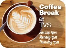 Coffee Break TVS
